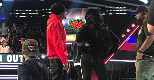 "Azealia Banks Got Clowned On So Hard On ""Wild'n Out"" She Cried"