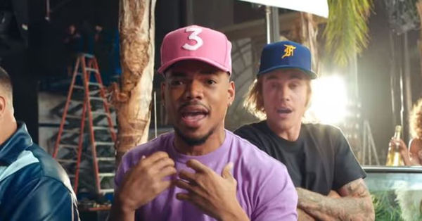 "Chance The Rapper Reveals Censored Lyric In ""No Brainer"""