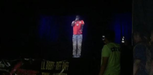 Chief Keef's Hologram Will Embark On World Tour