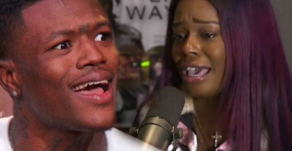 "DC Young Fly Explains How He Made Azealia Banks Cry On ""Wild 'N Out"""