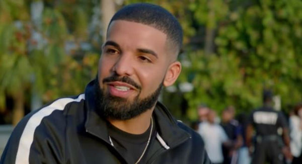 "Did Drake Already Introduce The World To His Son on ""God's Plan?"""