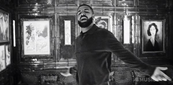 "Drake Goes International In ""Nonstop"" Video"