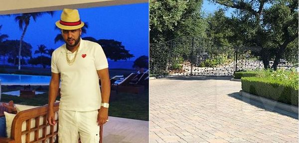 French Montana And His Home Victimized By Armed Robbers
