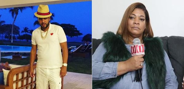 French Montana Has To Pay Millions To Waka Flocka's Mom