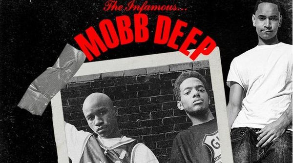 More Unreleased Mobb Deep Hits The Net