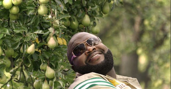 "Rick Ross & Tim Westwood Reflect Upon Their Viral ""Pears"" Conversation"