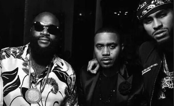 "Rick Ross Teams Up With Dave East For ""Fresh Prince Of Belaire"""