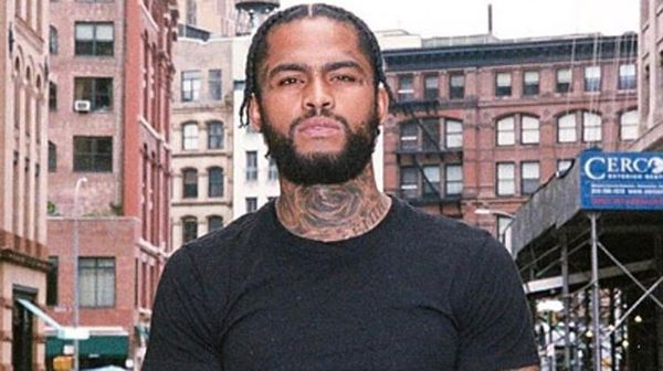 Watch Dave East Get Into A Fight After A Party