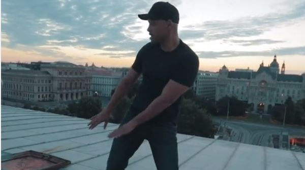 Will Smith Takes The #InMyFeelingsChallenge To New Heights