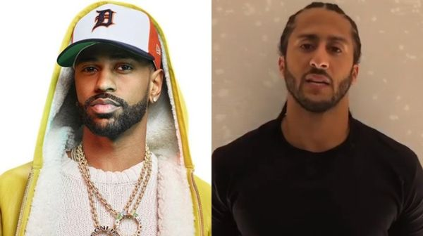 Big Sean Blasts NFL & Madden For Removing Colin Kaepernick's Name From 'Big Bank'