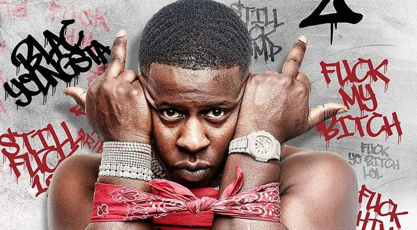 "Blac Youngsta Still Has No Regard For Others; Here's ""F*ck Everybody 2"""