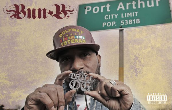 "It's The ""Return Of The Trill"": Listen To Bun B's New Album"