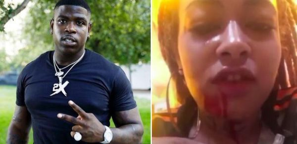 Casanova Turns Himself In For Assault; 50 Cent Exposes Victim As Possible Liar