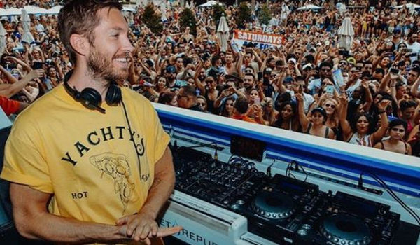 Check The World's Ten Most Highly Paid DJs