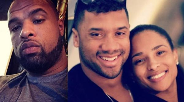 Ciara Reacts After Slim Thug Claimed She Can't Possibly Be Into Her Husband Russell Wilson