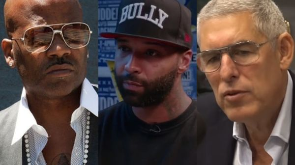 Dame Dash Wants Smoke From Lyor Cohen and Joe Budden Says He'll Help