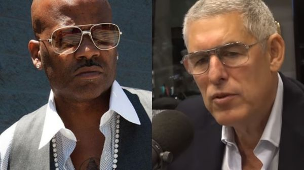 Damon Dash Responds To Lyor Cohen Interview With Harsh Words