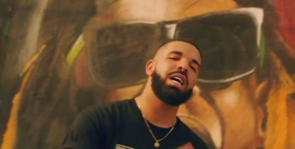 """Drake Drops Video For Chart Topping """"In My Feelings"""" Single"""