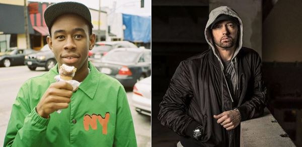 Eminem Explains Why He Attacked Tyler The Creator