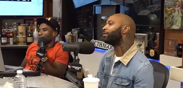 Joe Budden Speaks On His Problem With Eminem & Breakup With Everyday Struggle