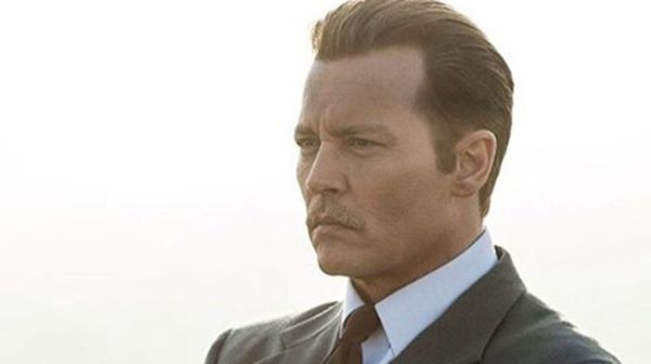 Johnny Depp's Biggie Smalls Movie 'City of Lies' Shelved
