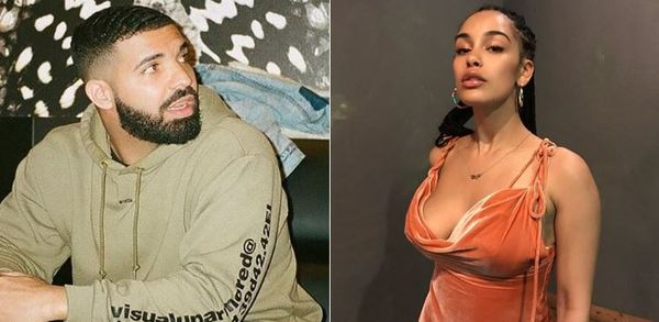 Jorja Smith Addresses Rumor That Drake Has a Tattoo Of Her