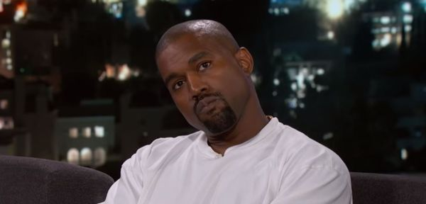 Kanye Says He Has The Money To Buy Back His Publishing From Sony But They Won't Sell