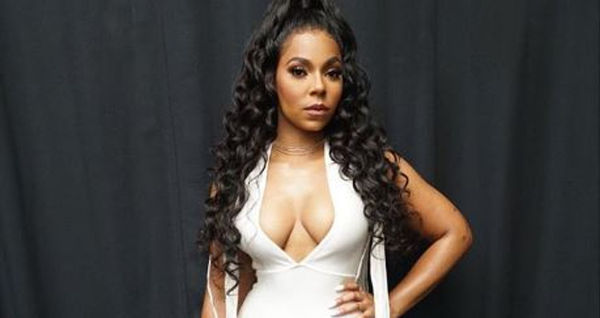 Let's Check Up On Ashanti's Latest Thickness