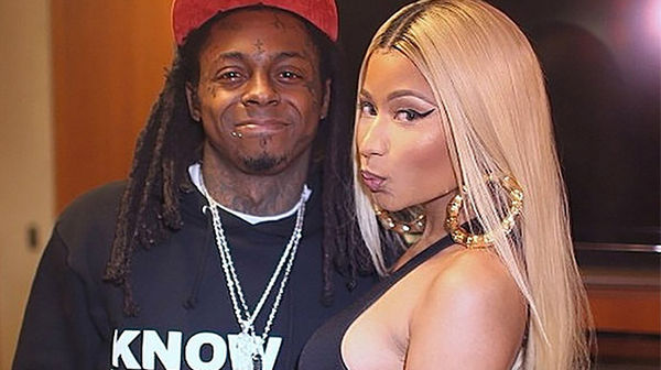 Nicki Minaj Responds After Lil Wayne Reviews Her New Album