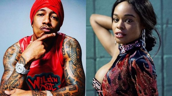 Nick Cannon Hollers At Azealia Banks For Giving 'Wild 'N Out' High Ratings
