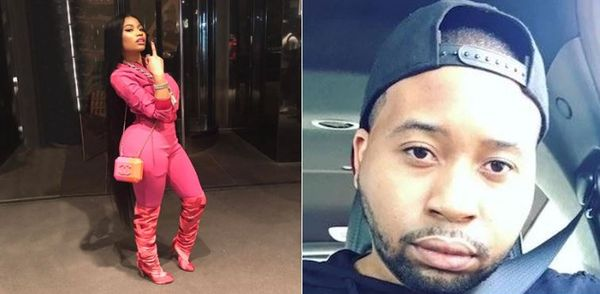 Nicki Minaj And DJ Akademiks Fight Over 'Queens' Final First Week Sales Total
