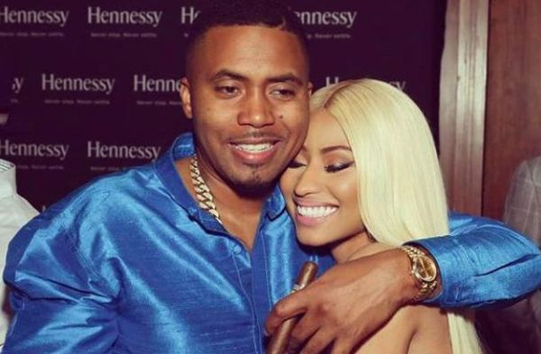 "Nicki Minaj Is ""Sorry"" On New Nas-Assisted Track"