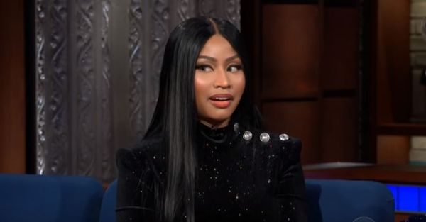 Nicki Minaj Has A New Candidate For C*ck Sucka Of The Day