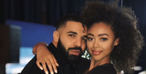 Recent High School Graduate Bella Harris Flexes Relationship With Drake