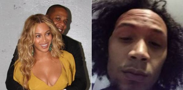 The Guy Who Rushed Jay-Z And Beyonce Speaks Out