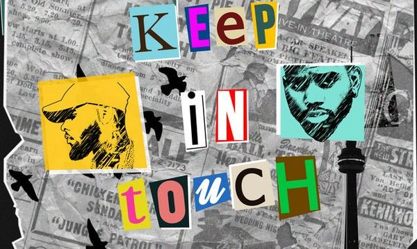 "Tory Lanez & Bryson Tiller ""Keep In Touch"" On New Single"