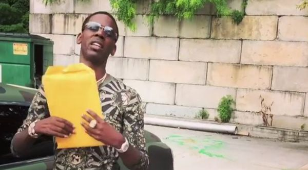Young Dolph Says He Turned Down $22 Million Record Deal