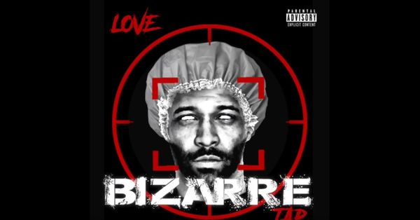 "Bizarre Comes For Joe Budden And Jay Electronica on ""Love Tap"""