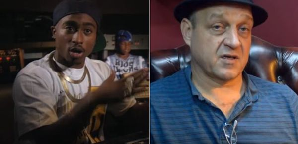 British Bodyguard Says He Brought 2Pac To Barbados After He was Shot In Vegas
