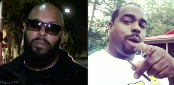 Daz Dillinger Celebrates Suge Knight Getting Long Prison Sentence