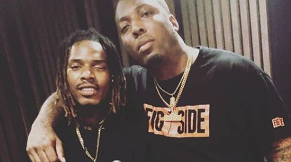 Fetty Wap Signs to Tr3yway Entertainment