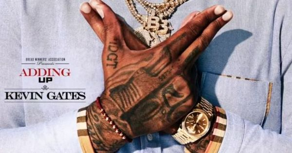 "In Preparation Of ""Luca Brasi 3"" Kevin Gates Singles Are ""Adding Up"""