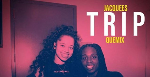 "Jacquees & Twitter React To Him Being Forced To Remove His Remix To Ella Mai's ""Trip"""