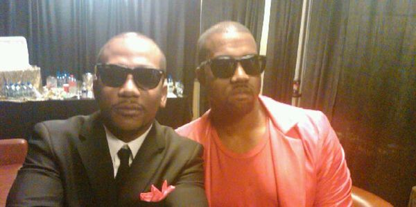 Kanye West Bought CyHi the Prynce A Very, Very Nice Car