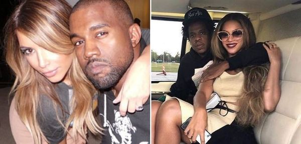 Kanye West Confirms That Beef With JAY-Z and Beyonce Is Over