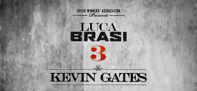 Kevin Gates Is Back With
