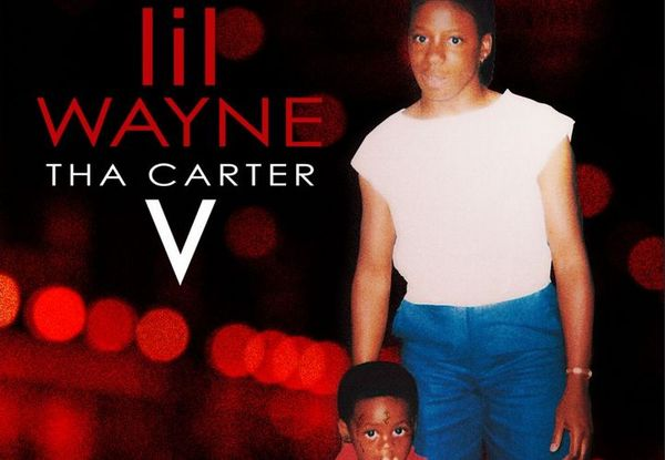 "Lil Wayne Is Finally Able To Bless Us With The Exceedingly-Anticipated ""Tha Carter 5"""