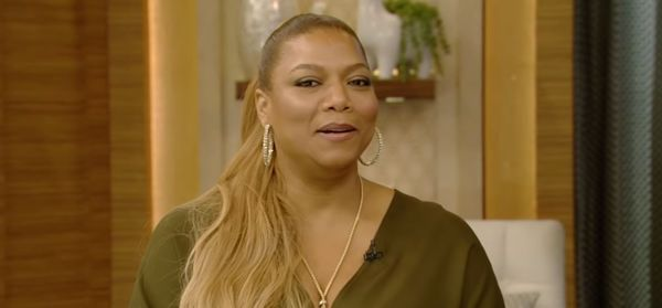 Queen Latifah Explains How She Could Squash Nicki Minaj & Cardi B Beef