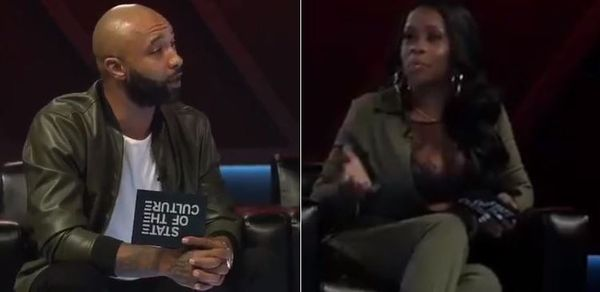 "Remy Ma Confronts Joe Budden For Being ""Scared To Death"" To Respond To Eminem"