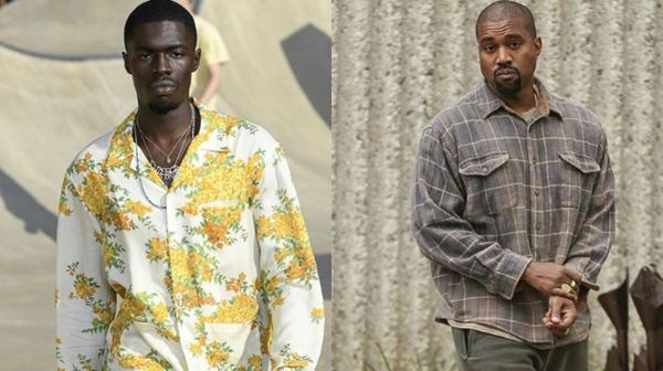 Sheck Wes Says He Wishes Kanye West Was More Involved In His Career